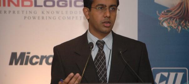 Akhil Krishna