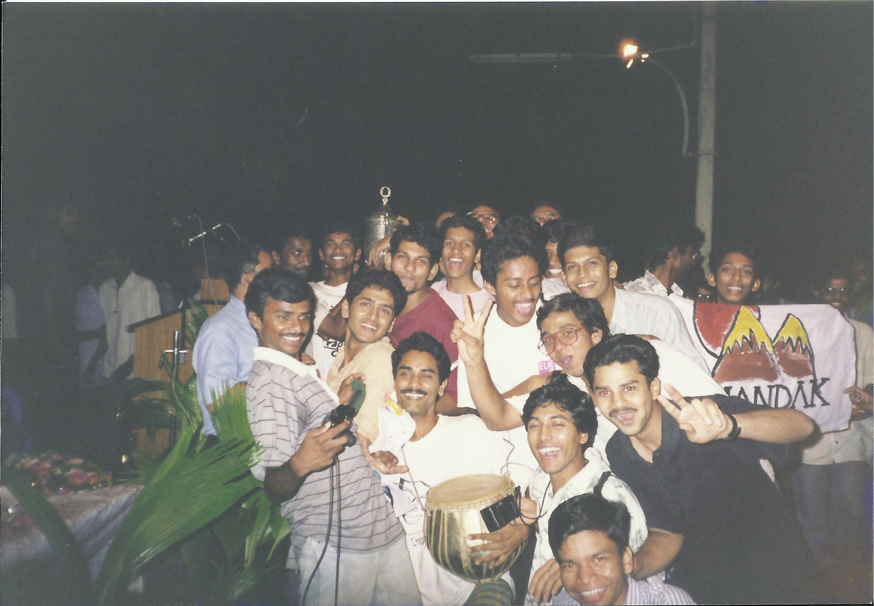 Schroeter winners 1998
