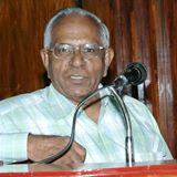 Prof S Radhakrishnan