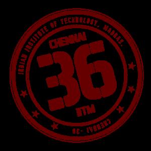 Chennai-36 logo small