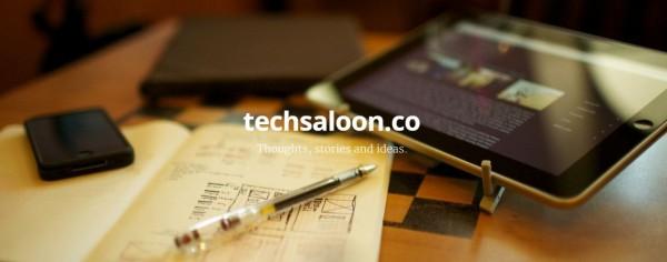 Techsaloon