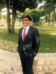 My Journey into IAS- Pravimal Abhishek