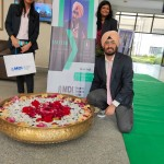Walking the walk with Taran Singh, Founder & CEO of Melvano