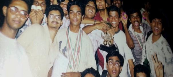 Ramas' Mandak winning Schroeter