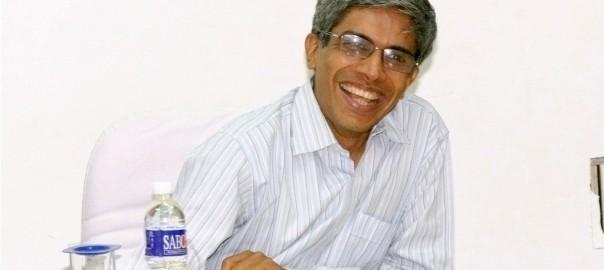 Prof. Bhaskar Ramamurthi
