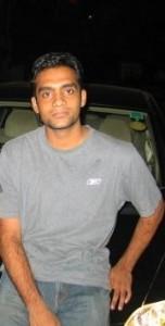 Sarvesh Rajagopalan