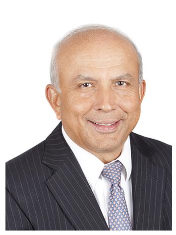 V. Prem Watsa, IIT Madras Distinguished Alumnus