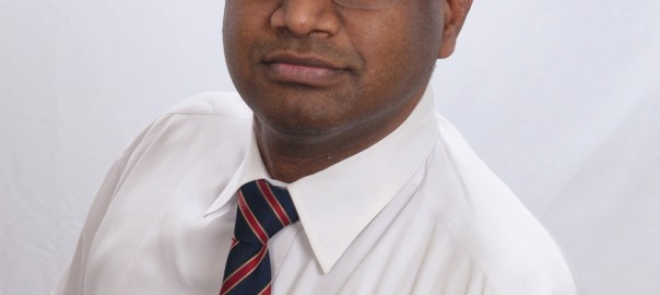 Ravi Meruva