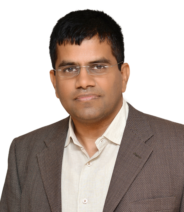 Dr Arul Shanmugasundaram. A graduate of IITM, part of the 1989 batch and former resident of Alaknanda hostel. Head of B2B Business and  Chief Technology Officer of Tata Power Solar Systems Ltd, and one of the known figures in India when it comes to solar power.
