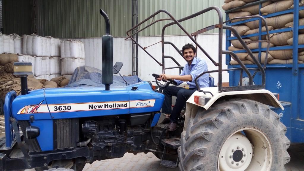 tractoritc