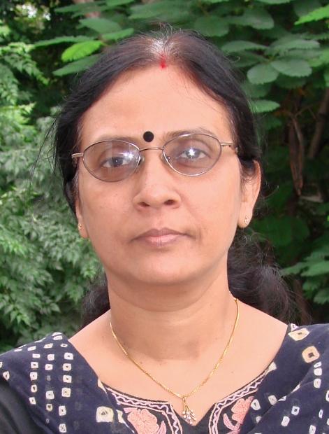 Dr Nadita DasGupta