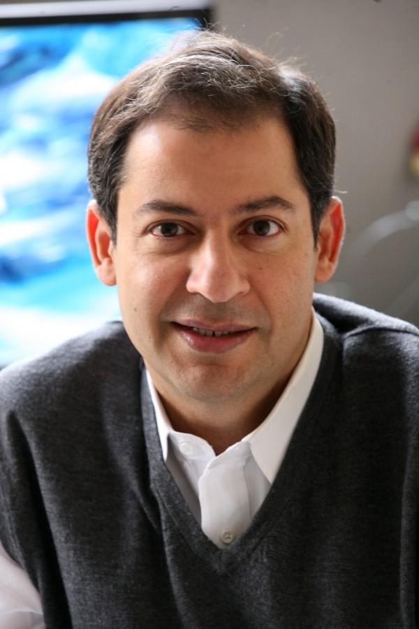 Dr. Noshir S. Contractor